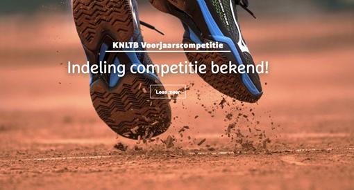 Competitie 2